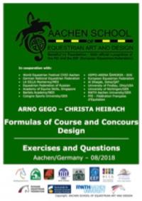 Formulas of Course design